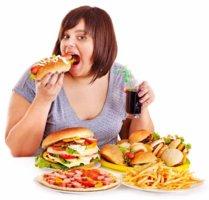 Неправильное питание и вредные привычки могут спровоцировать повышение уровня холестерина