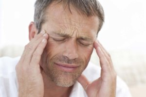 Важно! Данные симптомы могут свидетельствовать о развитии опухоли в головном мозге