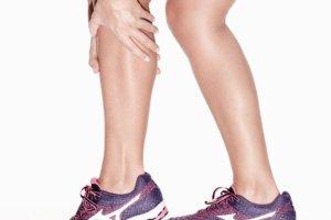 Дефицит витаминов и микроэлементов в организме ожжет вызвать судороги в ногах