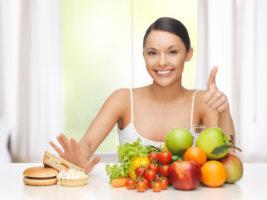 Здоровый образ жизни и правильное питание – лучшая профилактика судорог