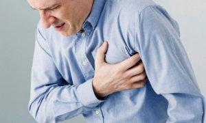 Важно! Боль в левом плече может указывать на развитие инфаркта миокарда