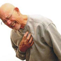 Что представляют собой приступы стенокардии, симптомы и формы проявления этой болезни