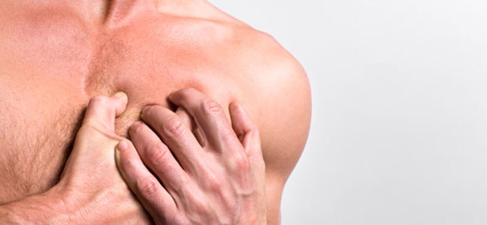 Как проявляется и лечится синдром Дресслера в кардиологии