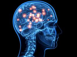 Церебральная ишемия развивается вследствие недостатка кислорода, необходимого для работы головного мозга