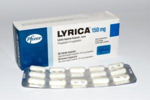 Лирика – это эффективный противоэпилептический препарат