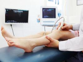 Ищем причину симптома с помощью УЗИ сосудов ног