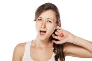 Игнорирование симптома может вызвать серьезные осложнения и последствия!