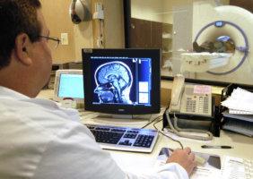 МРТ может много «рассказать» о состоянии гипофиза
