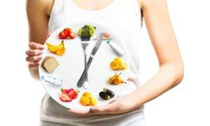 Для сохранения здоровья нервной системы нужно питаться правильно, регулярно и небольшими порциями