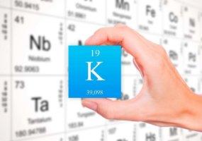 Калий – это микроэлемент, который выполняет ряд важных функций в организме человека