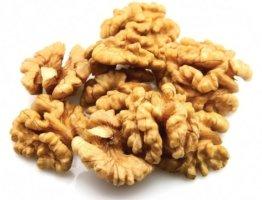 грецкие орехи и холестерин