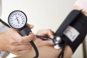 Таблетки принимают для нормализации высокого давления и сердечного ритма