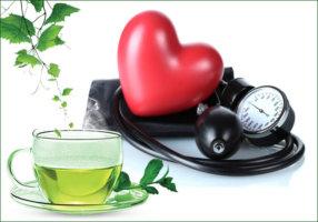 Напиток служит профилактикой сердечно-сосудистых заболеваний