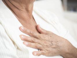 Игнорирование данного симптома может вызвать ряд опасных осложнений