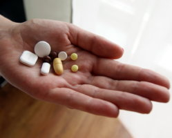 Нельзя принимать препарат по истечению срока годности, указанного на упаковке!