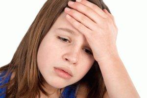 Звон в ушах, головокружение и бледность кожи – признаки предобморочного состояния