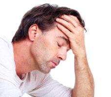 Головная боль, потеря в весе и наличие судорог могут быть признаком развития опухоли