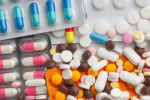 Медикаментозная терапия направления на предотвращение развития инфаркта миокарда