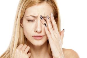 Препарат может спровоцировать развития ощущения слабости и головокружение