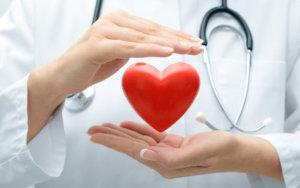 Коэнзим Q10 укрепляет сердечную мышцу