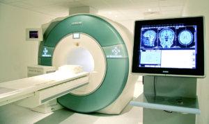 МРТ позволит оценить состояние сосудов и артерий головного мозга