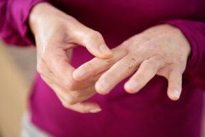 Полинейропатия может стать причиной инвалидности