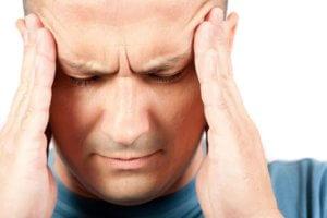 При появлении побочных эффектов прием препарате нужно отменить!