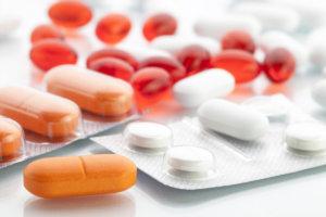 Выбор медикаментозного препарата определяется степенью калиевого дефицита