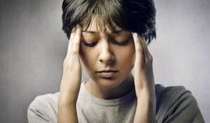 Таблетки принимают для снятия симптомов стресса и тревоги