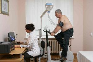 Велоэгрометрия – это ЭКГ с применением дозированной нагрузки