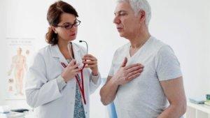 Результаты лабораторных и инструментальных методов обследования помогут установить диагноз