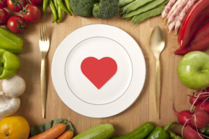 Питание должно быть правильным, сбалансированным и дробным