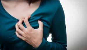Частое курение кальяна может стать причиной стенокардии и ИБС