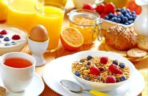 Правильное питание поможет нормализовать давление и без лекарств