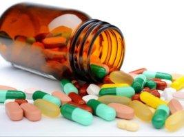 Перед обследованием нужно отменить прием противосудорожных препаратов