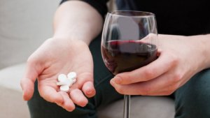 кардиомагнил и алкоголь совместимость