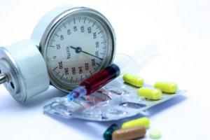 лечение артериальной гипертензии препараты