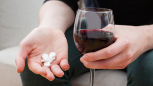 вазобрал и алкоголь