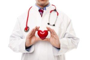 Болезни ССС могут протекать в острой и хронической форме