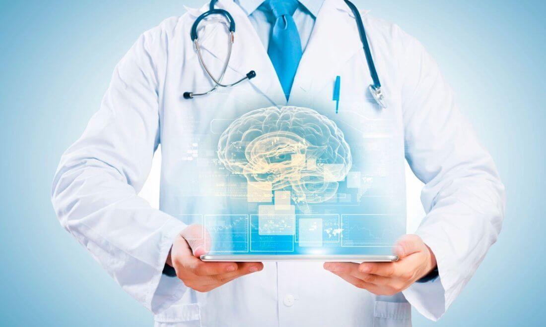 Затруднение венозного оттока головного мозга у детей