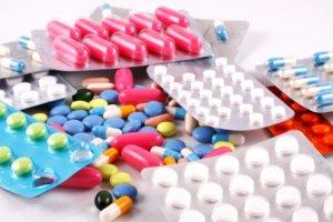 Не рекомендуется самостоятельно, без консультации с врачом, совмещать разные препараты