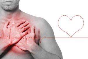 Патологии ССС могут проявляется разными симптомами