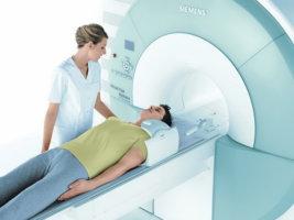 Ищем причину заложенности уха с помощью МРТ