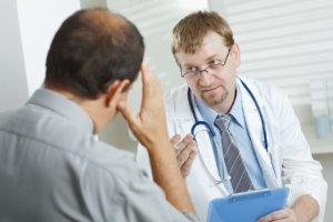 Лечение болезни проводится в стационаре в инфекционном отделении