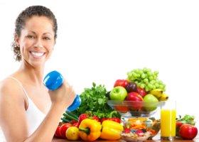 Активный образ жизни и правильное питание – путь к долголетию!