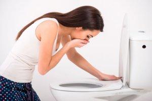 При передозировке токсические симптомы развиваются в течение нескольких часов