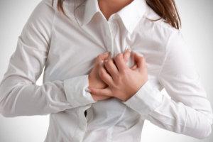 кардиофобия симптомы