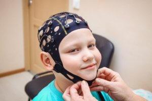 ЭЭГ – это инструментальный метод обследования активности головного мозга