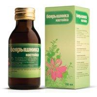 Настойка боярышника – это кардиотоническое средство растительного происхождения