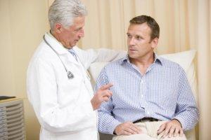 Игнорировать варикоцеле нельзя, так как оно может вызвать серьезные осложнения